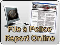File a Police Report Online