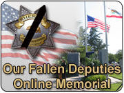 Fallen Deputies Online Memorial