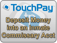 TouchPay Deposit Button